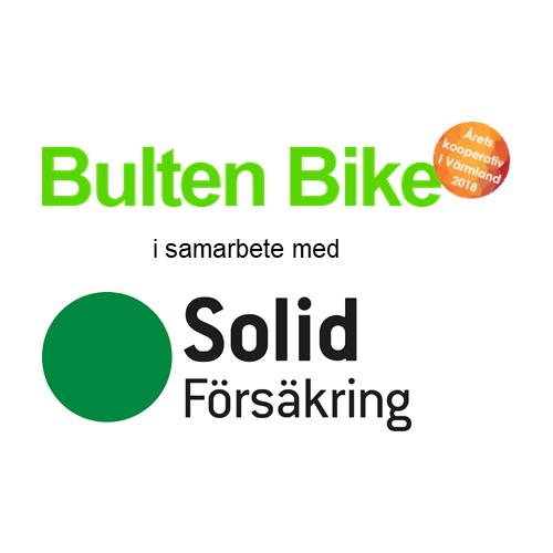 Ingår: En ovanligt okrånglig cykelförsäkring