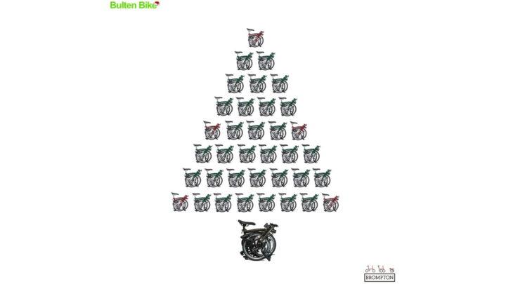 Inte för sent för en Brompton till jul